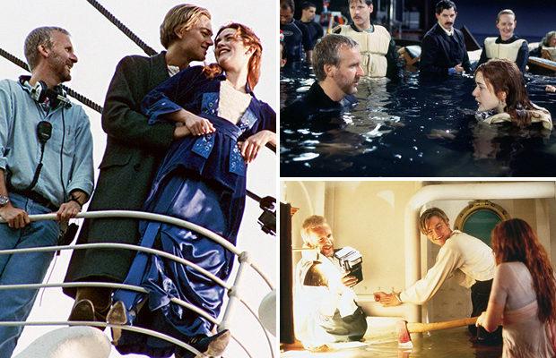 Титаник факты фильм игра большая приключения губки боба